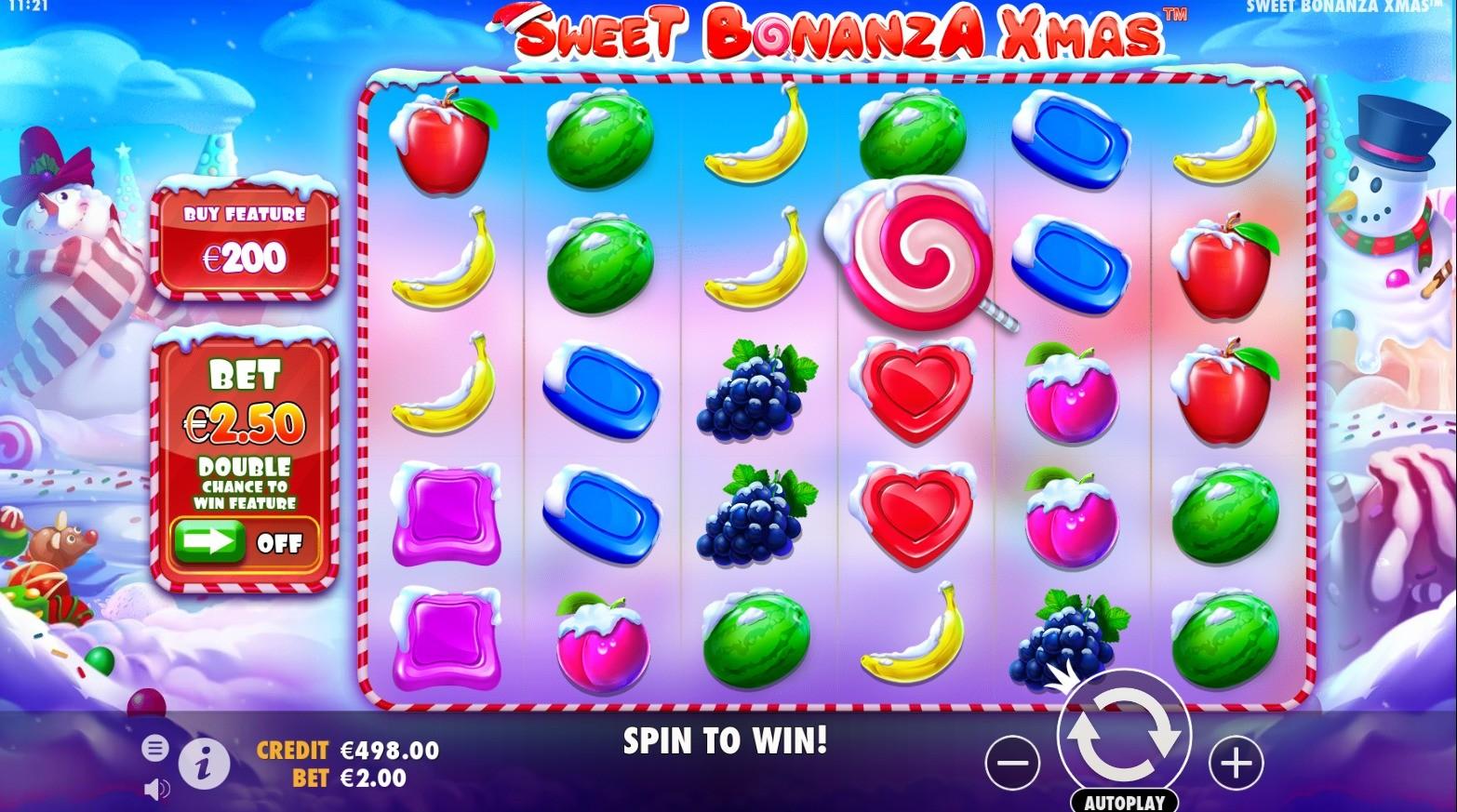 สล็อต SWEET BANANZA เกมส์สล็อตสุดน่ารัก สุดแบ๊ว ที่มาแรงสุด ๆ