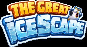 THE GREAT iCESCAPE เกมสล็อตเพนกวินน้อย ผจญภัยในดินแดนน้ำแข็ง