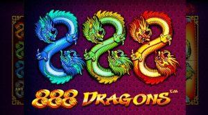 888-Dragons สล็อตออนไลน์